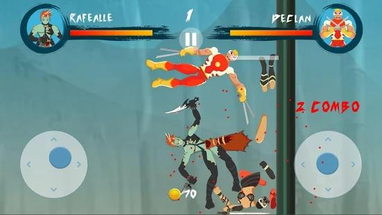 Game Dawosa: Paper Warriors Deluxe Hack Mod