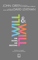 Resenha - Will & Will, editora Galera