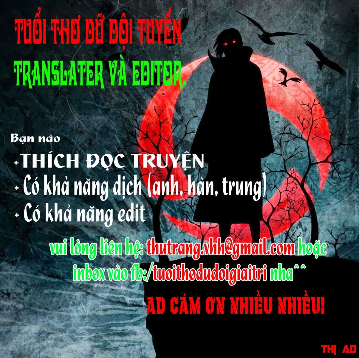 tuoithodudoi.com thien-diep-anh-hoa - Chap 22