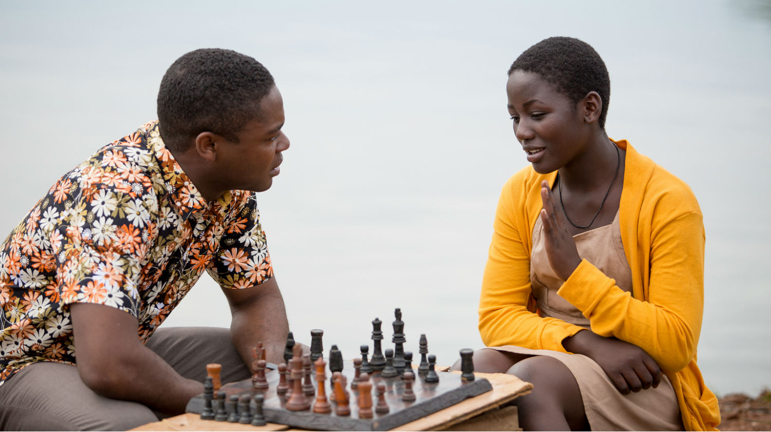 MOVIES: Queen of Katwe - Review