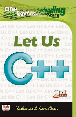 Download Free Yashwant Kanetkar C++ book PDF