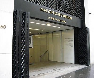The 'Turbulences' Exhibit, de Louis Vuitton 3