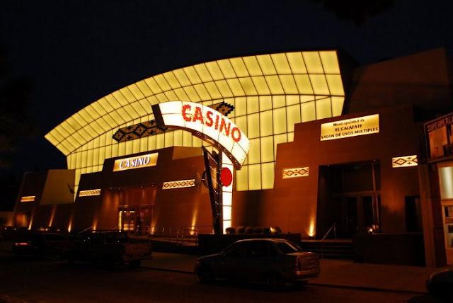 Casinos em El Calafate