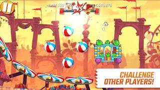Angry Birds 2 Apk Mod  Terbaru