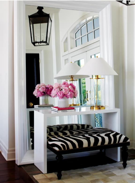 Big Wall Mirror For Living Room. quartz diy wall clock living room ...