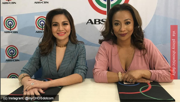 Former kapuso artists Kyla and Jaya sign contract with Star Music