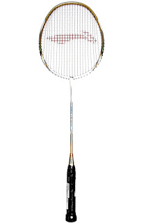 Li-Ning Gforce 3100i Badminton Racquet