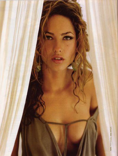 Sexy mexican babe