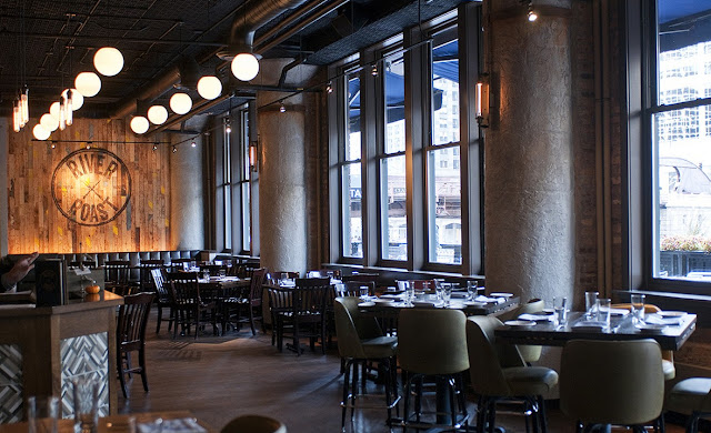 Affordable Budget Wedding Venues Chicago River Roast Chicago