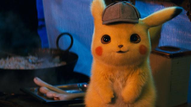 Análise Crítica – Pokémon: Detetive Pikachu