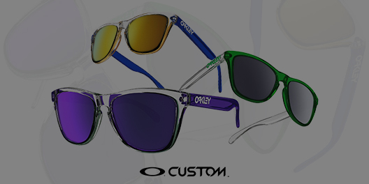 cheap oakley sunglasses sale f6mv  Cheap Oakley Frogskins Sunglasses Custom
