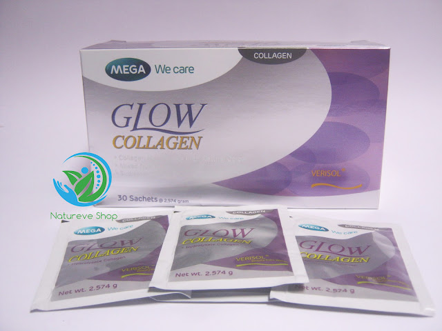 Glow collagen mega we care