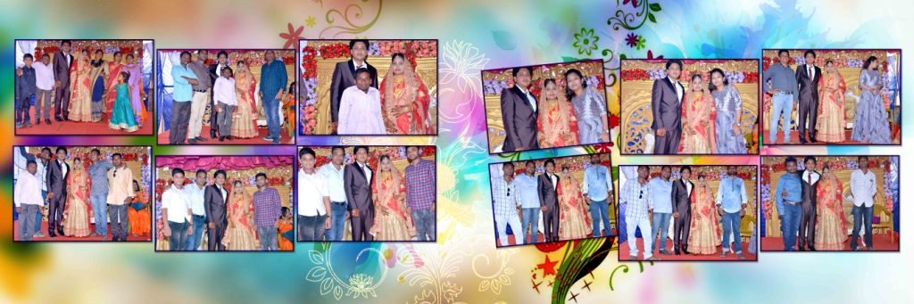 Wedding Ceremony  Badal - Meera
