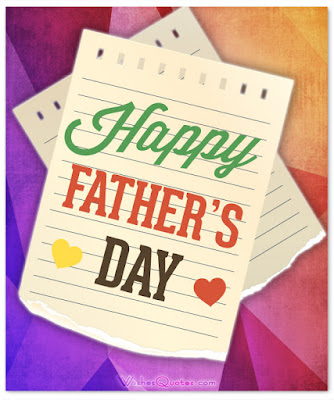 Happy Fathers Day Messages 2017