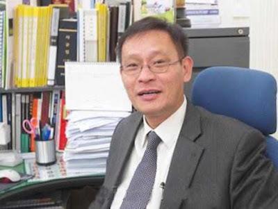 Contoh Teks Biografi Kim Ung Yong, Manusia Supergenius, Bahasa Indonesia Kelas VIII Kurikulum 2013