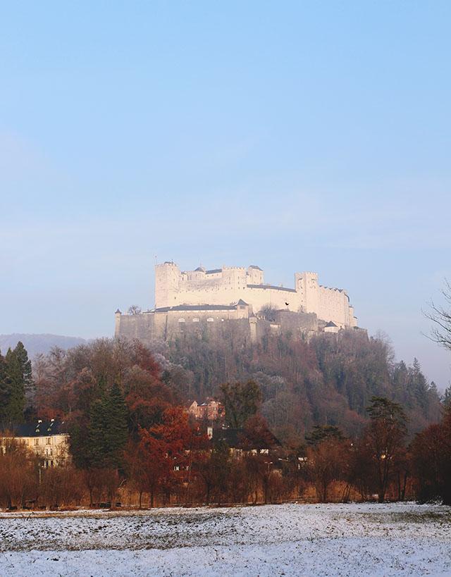 Festung Höhensalzburg