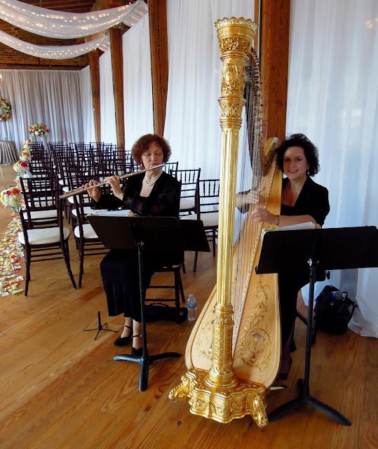 Raleigh Wedding Blog: Fabulous Wedding Of Julie And David