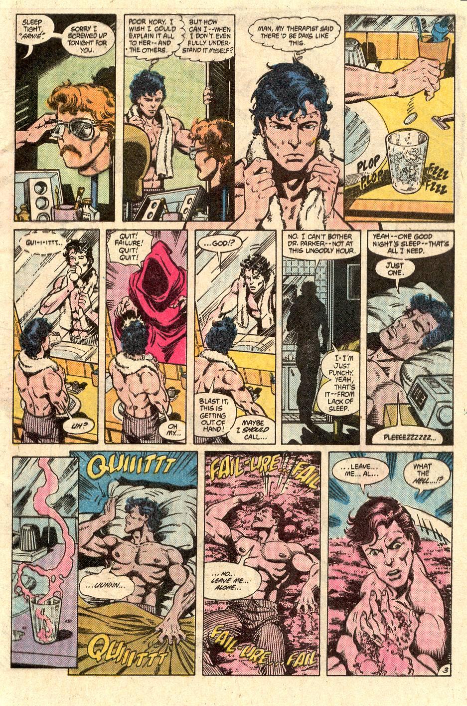Read online Secret Origins (1986) comic -  Issue # _Annual 3 - 4