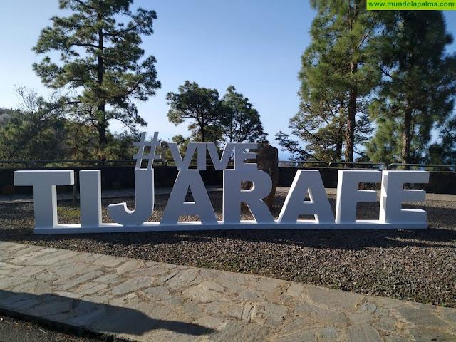 El Gobierno autoriza a Obras Públicas a invertir 65,9 millones de euros para acondicionar la carretera entre Tijarafe y La Punta en la isla de La Palma
