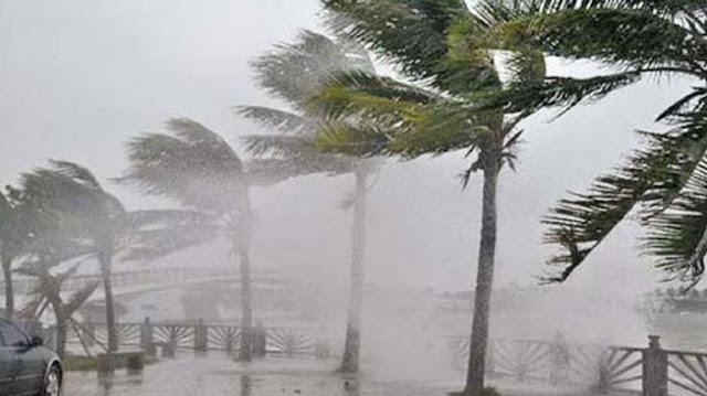 Warga Resah, Hujan dan Angin Kencang Landa Abdya