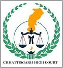 High Court of Chhattisgarh, Chhattisgarh, high court, District Judge, Graduation, freejobalert, Sarkari Naukri, Latest Jobs, cg high court logo
