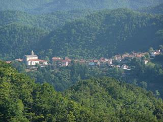 Cavarzano - Vernio - Immagine