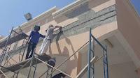 دليل ترميم المباني الخرسانية وأنواع الشروخ بالتفصيل