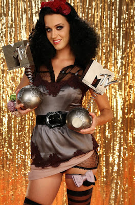 Katy Perry HD Desktop Wallpapers