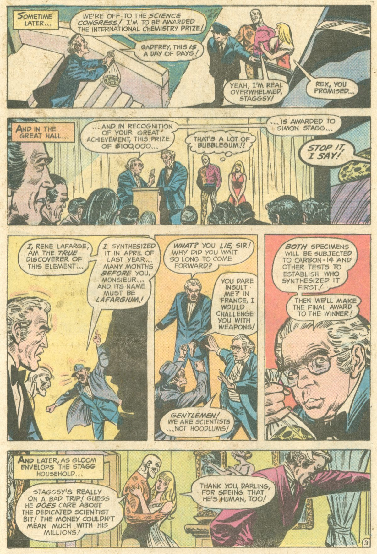 Read online World's Finest Comics comic -  Issue #229 - 25