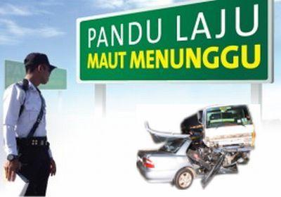 Posted by Kemalangan Jalan Raya at 4:43 AM 1 comment:
