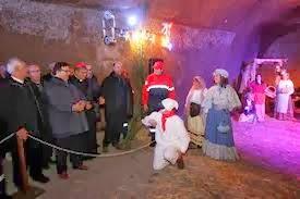Oggi il presepe vivente a Castel dell'Ovo con oltre 100 figuranti