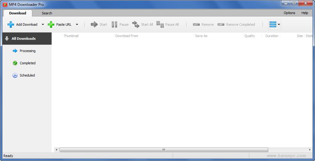 Get Tomabo MP4 Downloader Pro Crack