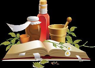 【課程製作醞釀重要階段】採草藥