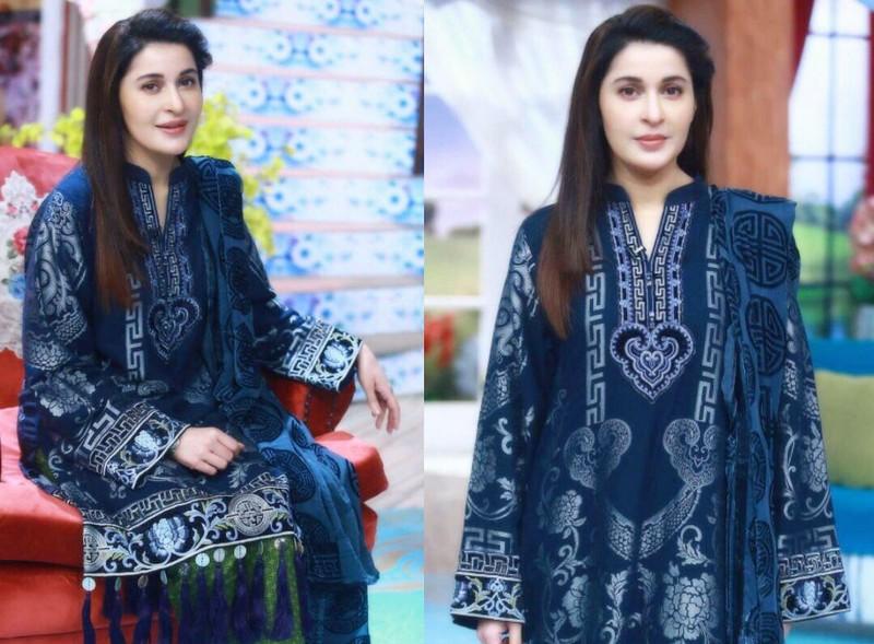 Shaista Lodhi Hairstyles For Girls
