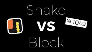 تحميل لعبة الثعبان snake vs block كاملة للاندرويد والايفون والكمبيوتر مجانا