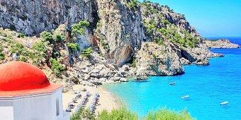 Informazioni e consigli sull'isola di Karpathos