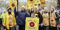 Protests against the Lancashire fracking project that the UK government has just approved. (Image Credit: Amelia Collins/Friends of the Earth International via Flickr) Click to Enlarge.