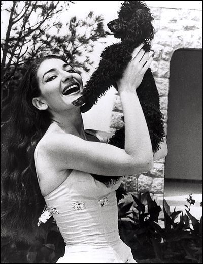 maria callas youtube