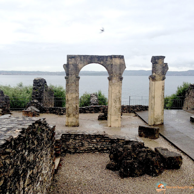 Grotte di catullo, sirmione, cosa vedere a sirmione Weekend sul Lago di Garda. lago di garda, garda, cosa vedere a brescia, cosa vedere sul garda, amazingbrescia
