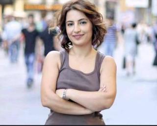 Eylem Aktaş ~ Biografie
