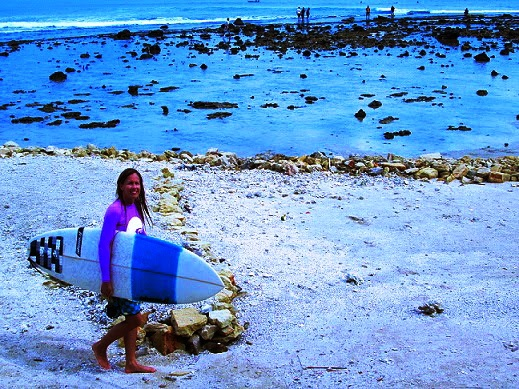 Pantai Saroke