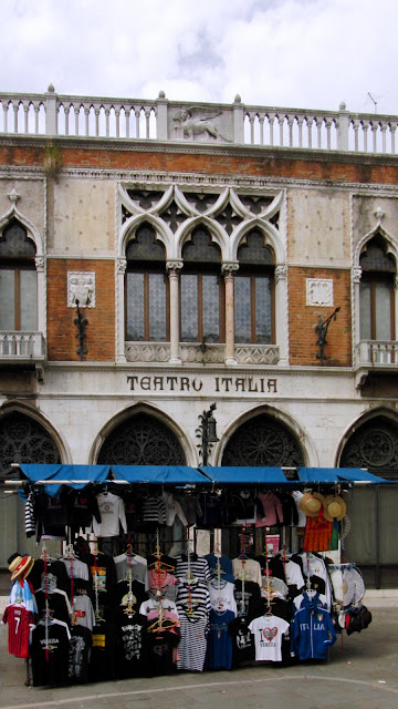 ex Cinema Teatro Italia