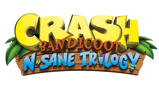 The Qwillery Crash Bandicoot N Sane Trilogy At Sdcc