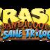 Crash Bandicoot N. Sane Trilogy at SDCC