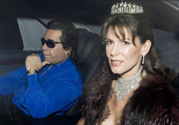 divorcee wins husbands wealth