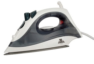 Get AVA 1200W Steam Iron worth Rs.1299 for Rs.475 Only (Free Shipping)