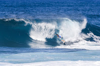 59 Billy Kemper ens Pipe Invitational foto WSL Tony Heff