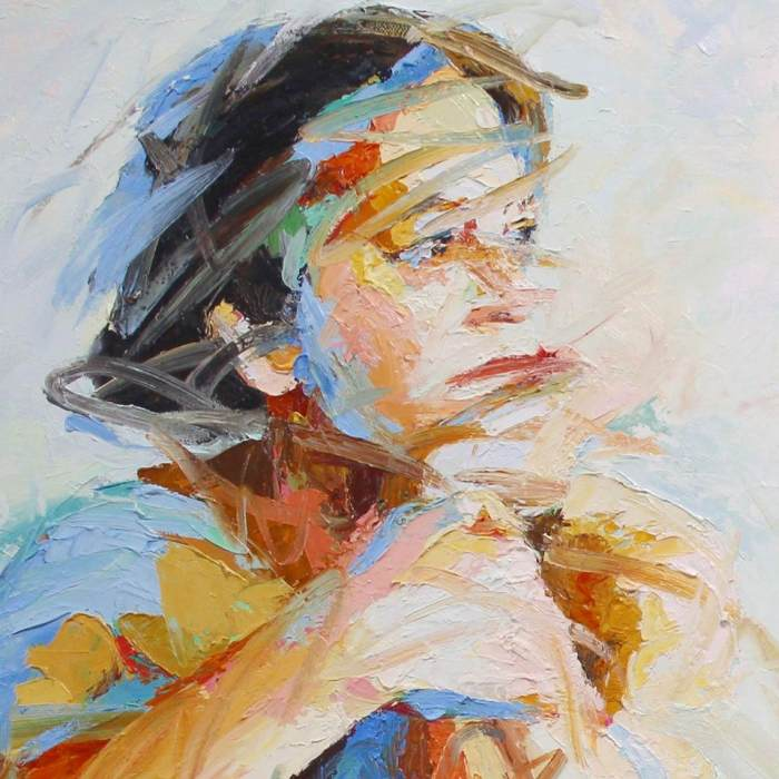 �������� ���������. Joyce Polance