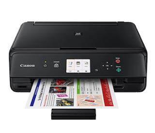 Canon PIXMA TS5010 Setup & Driver Download