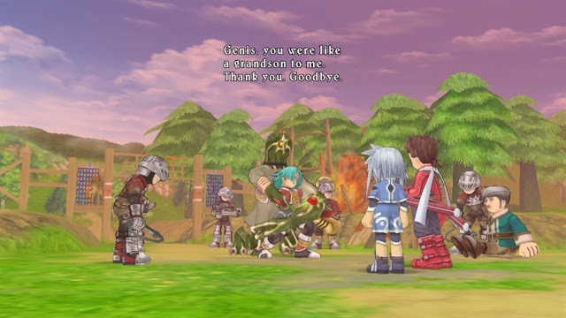 Tales of Symphonia Download Photo